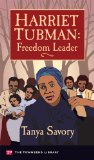 HARRIET TUBMAN:FREEDOM LEADER  N/A edition cover