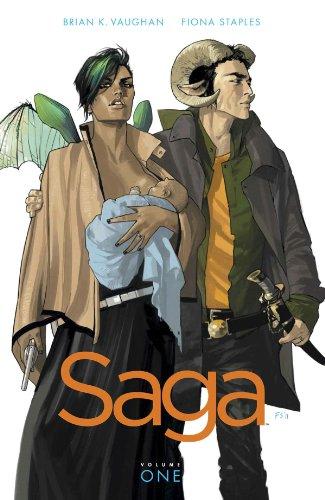 Saga   2012 9781607066019 Front Cover
