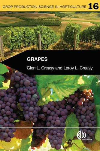 Grapes   2009 edition cover