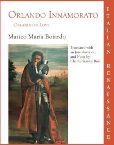 (Orlando in Love)   2004 edition cover