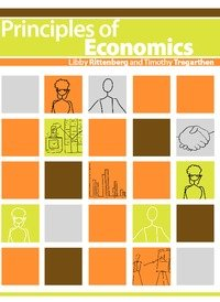 Principles of Economics N/A edition cover
