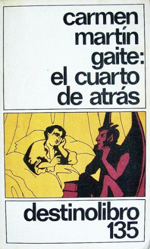 Cuarto de Atras 11th 1996 edition cover
