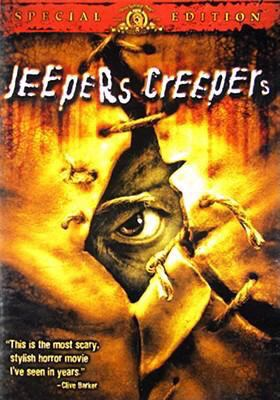 Jeepers Creepers System.Collections.Generic.List`1[System.String] artwork