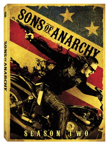 Sons of Anarchy: Season 2 System.Collections.Generic.List`1[System.String] artwork