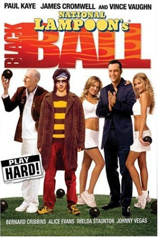 National Lampoon's Blackball System.Collections.Generic.List`1[System.String] artwork