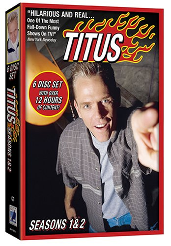 Titus - Seasons 1 & 2 System.Collections.Generic.List`1[System.String] artwork