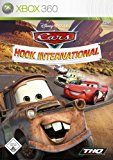 Cars: Hook International Xbox 360 artwork