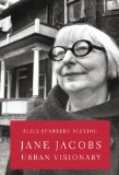 Jane Jacobs Urban Visionary  2005 edition cover