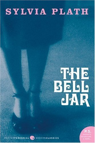 Bell Jar   1971 9780060837020 Front Cover
