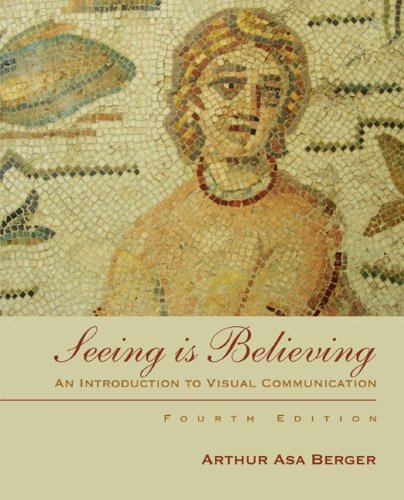Seeing Is Believing  4th 2012 edition cover