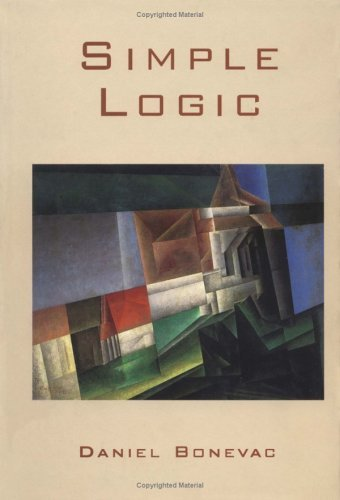 Simple Logic   1999 edition cover