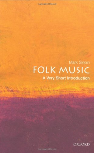 Folk Music   2010 edition cover