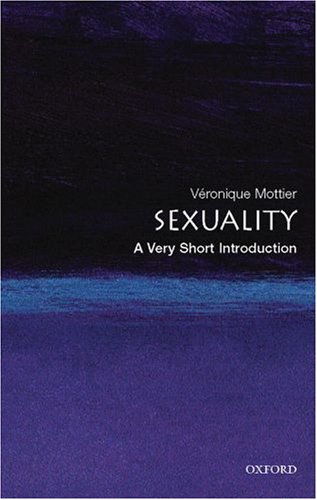 Sexuality   2008 9780199298020 Front Cover