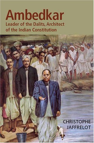 Dr. Ambedkar and Untouchability Fighting the Indian Caste System  2005 9780231136020 Front Cover