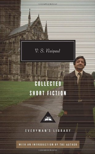 Collected Short Fiction  N/A edition cover