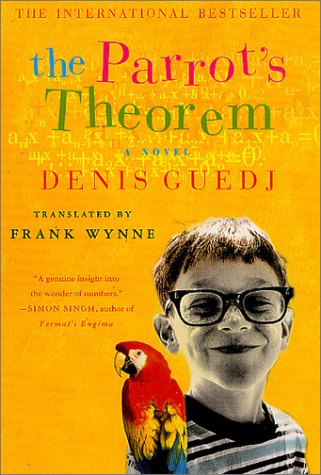 Parrot's Theorem   2000 edition cover