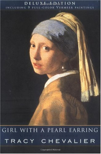 Girl with a Pearl Earring  Deluxe  edition cover
