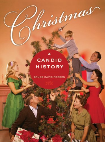 Christmas A Candid History  2008 edition cover