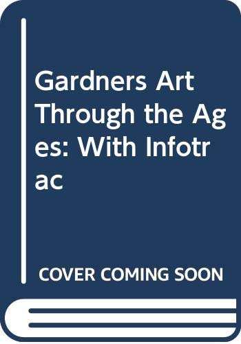 Gardner's Art Through the Ages  11th 2001 edition cover
