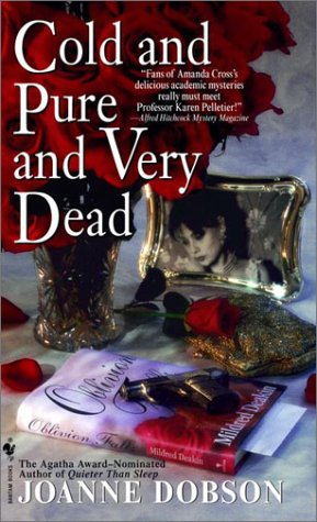Cold and Pure and Very Dead  N/A 9780553580020 Front Cover