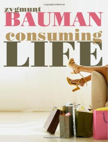 Consuming Life   2007 edition cover