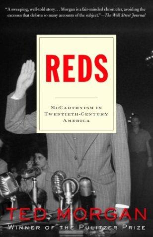 Reds McCarthyism in Twentieth-Century America  2004 edition cover