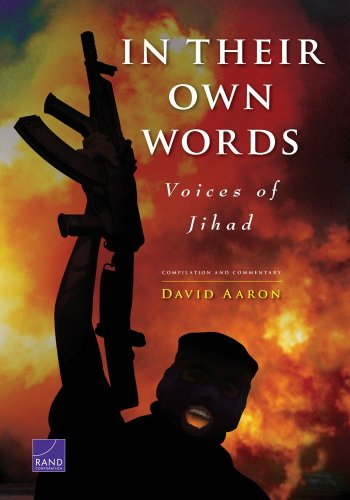 In Their Own Words Voices of Jihad Compilation and Commentary  2008 edition cover