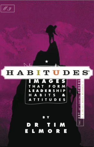 Habitudes, the Art of Leading Others (A Character Based Resource)  N/A edition cover