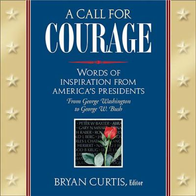 Call for Courage   2002 9781401600020 Front Cover