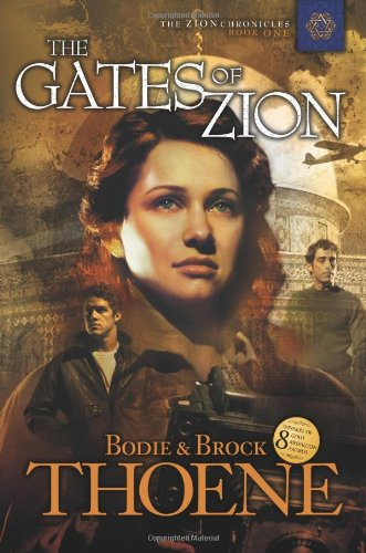 Gates of Zion   2006 edition cover