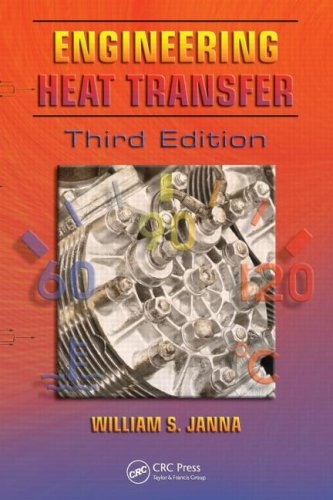 Engineering Heat Transfer  3rd 2009 (Revised) edition cover