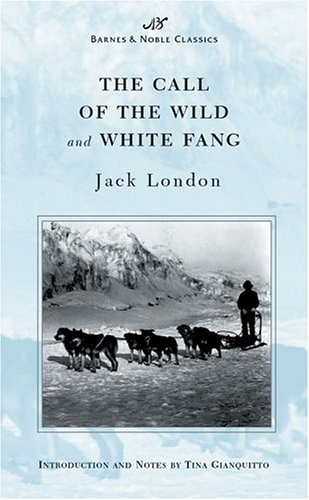 Call of the Wild and White Fang  N/A edition cover