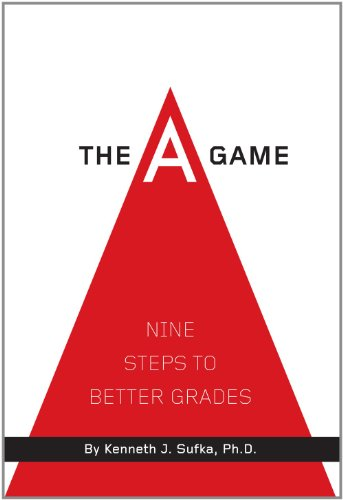 A Game : Nine Steps to Better Grades N/A edition cover