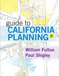 GUIDE TO CALIFORNIA PLANNING   N/A edition cover