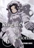 Knights of Sidonia, Volume 7   2014 9781939130020 Front Cover