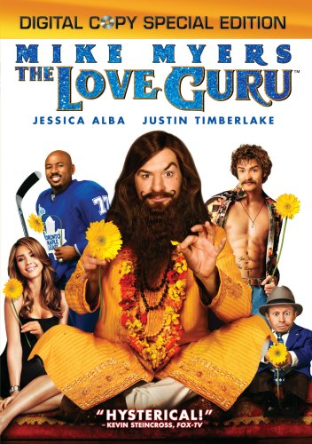 The Love Guru System.Collections.Generic.List`1[System.String] artwork