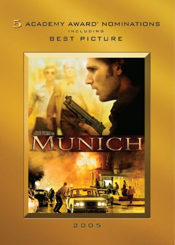 Munich (Widescreen Edition) System.Collections.Generic.List`1[System.String] artwork