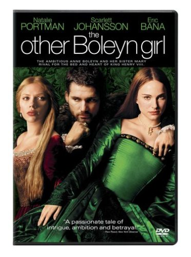 The Other Boleyn Girl System.Collections.Generic.List`1[System.String] artwork