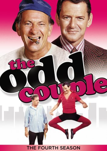 The Odd Couple: Season 4 System.Collections.Generic.List`1[System.String] artwork