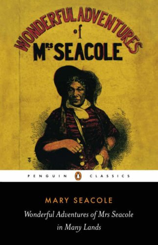 Wonderful Adventures of Mrs Seacole in Many Lands   2005 edition cover