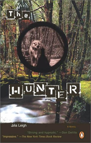 Hunter  Reprint  edition cover