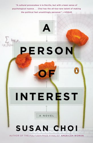 Person of Interest  N/A edition cover