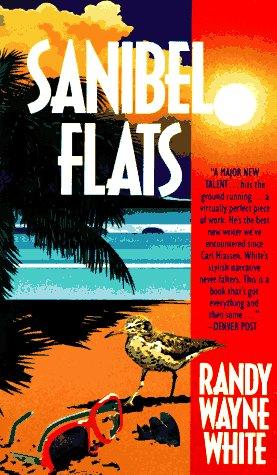 Sanibel Flats  Reprint edition cover