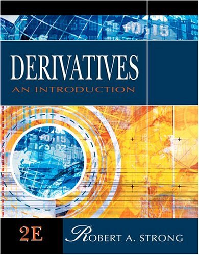 Derivatives An Introduction 2nd 2005 (Revised) edition cover