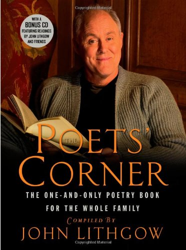 Poets' Corner The One-and-Only Poetry Book for the Whole Family  2007 (Revised) edition cover