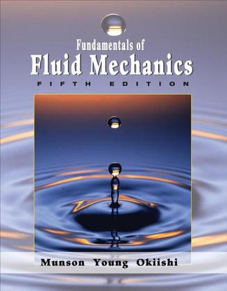 Fundamentals of Fluid Mechanics Updated Edition Including Phenomena of Fluids CD 3rd 1999 (Revised) edition cover