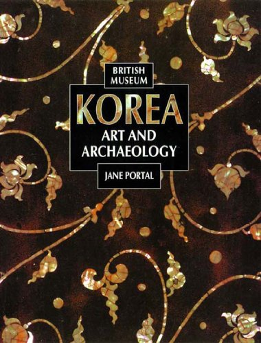 Korea Art and Archaeology  2000 edition cover