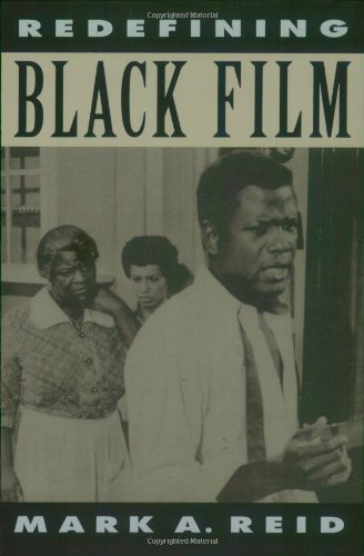 Redefining Black Film   1993 edition cover