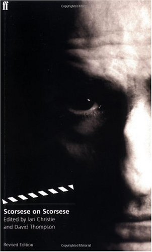 Scorsese on Scorsese  3rd 2003 (Revised) edition cover
