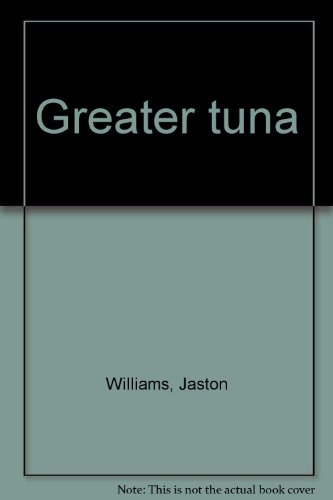 Greater Tuna  1983 edition cover